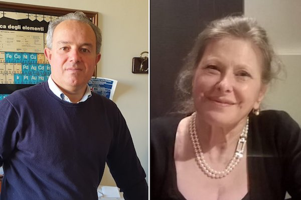 """I professori Filippo De Angelis e Patrizia Pucci dell'Unipg nella lista """"Highly Cited Scientists"""""""