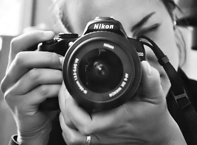 Corso di fotografia per i ragazzi della Scuola secondaria di primo grado