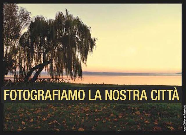 """""""Fotografiamo la nostra città"""". Seconda edizione per la mostra fotografica"""