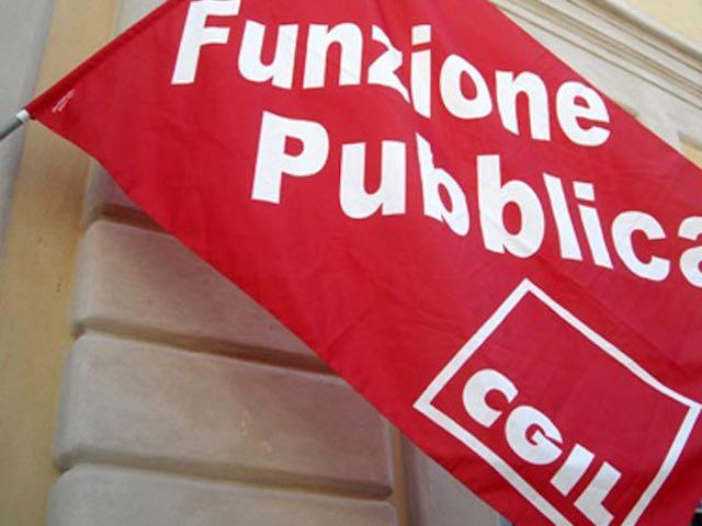 Elezioni Rsu, Fp Cgil primo sindacato del comparto pubblico in provincia di Terni