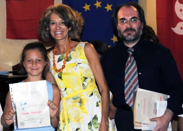 Premio Fidapa e borsa di studio Santarossa ai corsi estivi di perfezionamento e interpretazione musicale