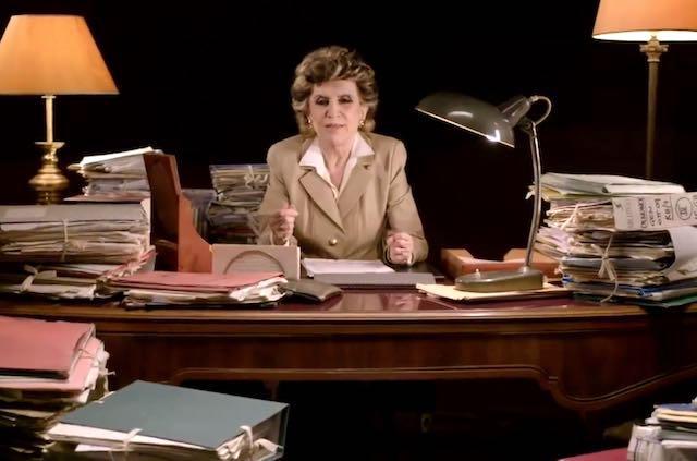 """A """"Storie Maledette"""", la puntata di Franca Leosini dedicata all'omicidio di Gradoli"""