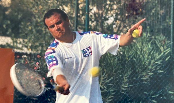 Una 24 ore di tennis per ricordare Francesco Boccioli, nel giorno del suo 60esimo compleanno