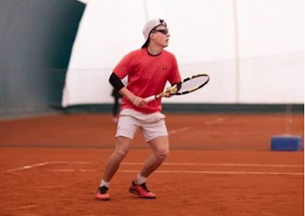 Il tennis aquesiano riparte con una sconfitta ampiamente prevista alla vigilia