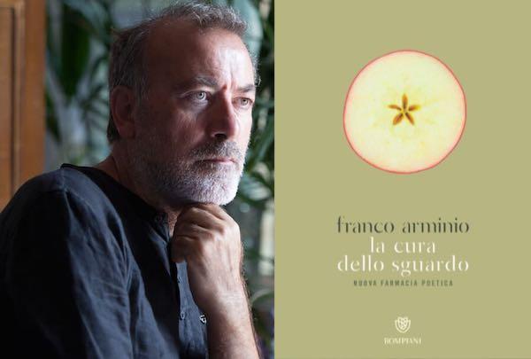 """Franco Arminio porta in Umbria """"La Cura dello Sguardo. Nuova Farmacia Poetica"""""""