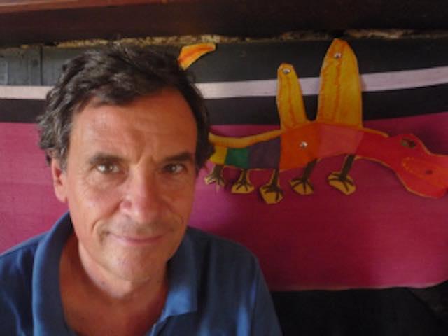 Cittadinanza onoraria a Franco Lorenzoni, fondatore della Casa Laboratorio Cenci