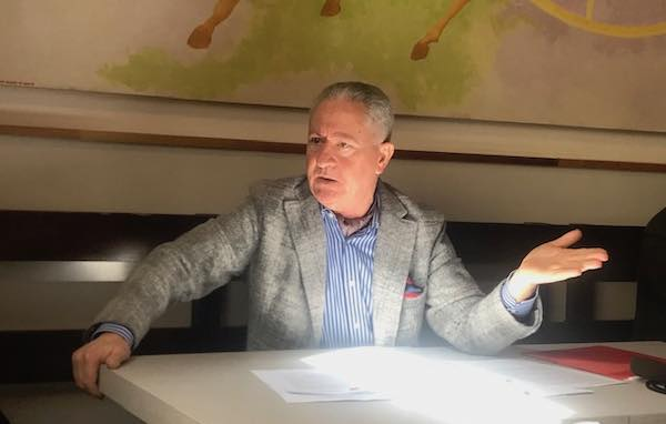 """Confronto tra candidati sindaco. Barbabella: """"Ci sarò"""""""