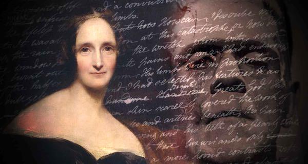 """""""Ternifalls Festival. Itinerari del Grand Tour, Mary Shelley e Frankenstein 200 anni dopo"""""""