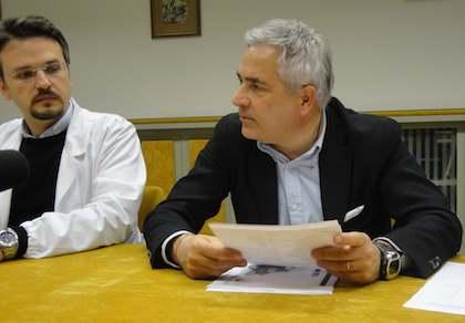 Gli impegni dell'Asl al tavolo della Commissione temporanea di studio sulle liste d'attesa