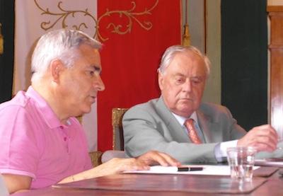 Il Comune paga all'Ausl Umbria 2 la prima trance di crediti destinati alle cooperative sociali
