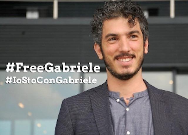 Sì unanime del Consiglio Comunale all'appello per la liberazione di Gabriele Del Grande