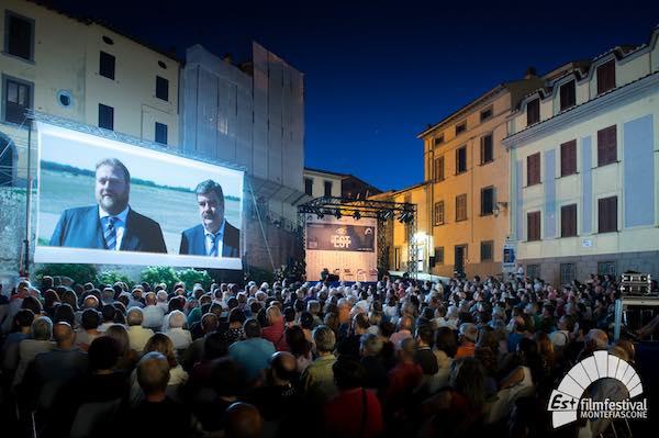 """Arco di Platino a Stefano Fresi ad """"Est Film Festival 2019"""""""