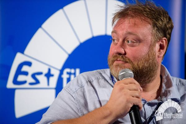 """""""Est Film Festival"""", anche con il maltempo. Fresi fa il pieno di ironia"""