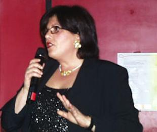Silvia Fringuello ritira la propria candidatura a sindaco
