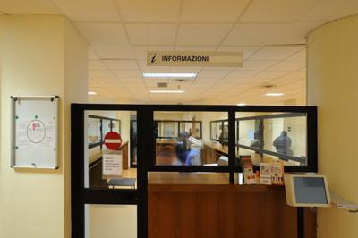 """Servizi al cittadino: apre il """"Front Office"""" al Santa Maria della Stella"""