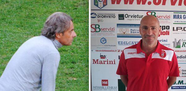 Orvietana, Giuliano Cioci è il nuovo ds. C'è un doppio incarico per Alessandro Cavalli