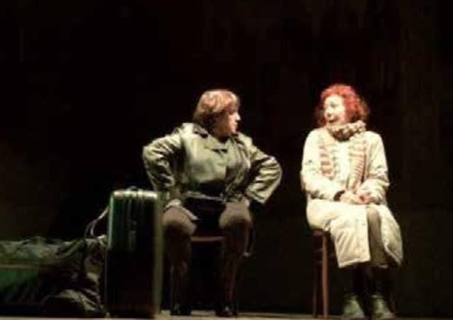 """Per """"Amateatro"""" sul palco del Teatro Boni va in scena """"Le Fuggitive"""""""