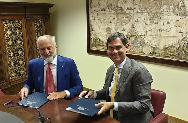 Ubi Banca e Confindustria Umbria, accordo per finanziare le imprese e rilanciare il sistema economico