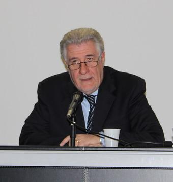 Vincenzo Fumi riconfermato alla guida della Fondazione CRO. Approvato il bilancio 2012