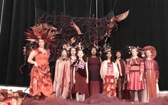 """Al Teatro degli Avvaloranti """"Furiosus"""", l'opera lirica tratta dall'Orlando Furioso"""