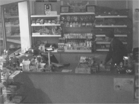 Maxiprofessionista del furto arrestato grazie a un'indagine condotta dalla Polstrada di Orvieto