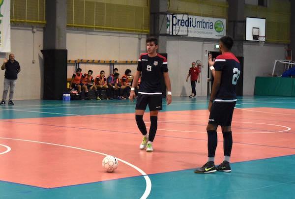 Orvieto FC, nel fine settimana in campo tutte le prime squadre