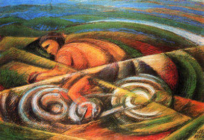 De Arte Speed Painting