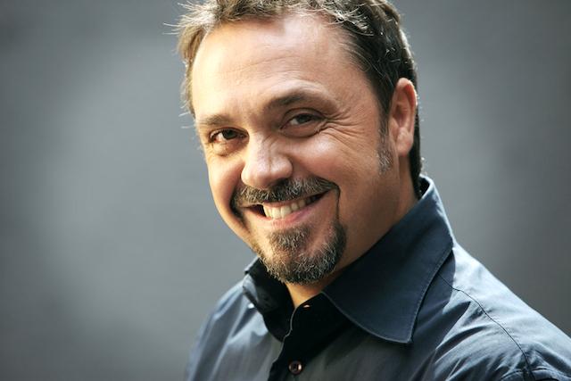 """Gabriele Cirilli fa tappa al Teatro Boni con """"#TaleEQualeAMe...Again"""""""