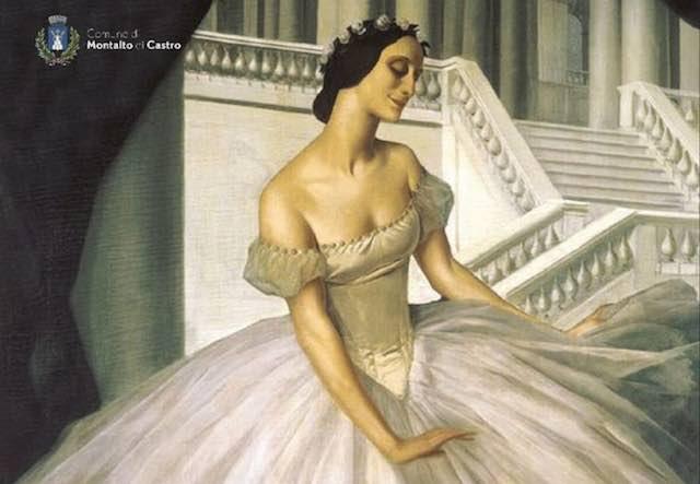 """""""Galà di danza. Eccellenze italiane"""" al Teatro Lea Padovani"""