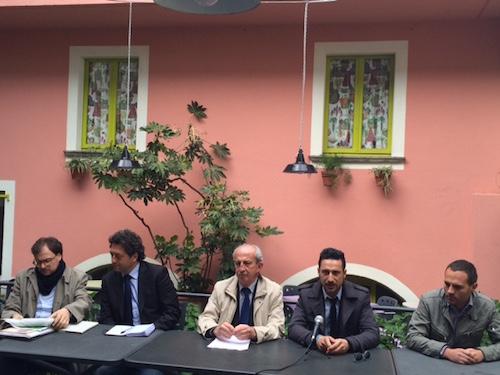 """Galanello pronto alla sfida elettorale: """"Fare squadra per essere protagonisti in Umbria"""""""