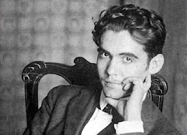 "All'Auditorium, il recital ""Federico Garcia Lorca, primo studio"""