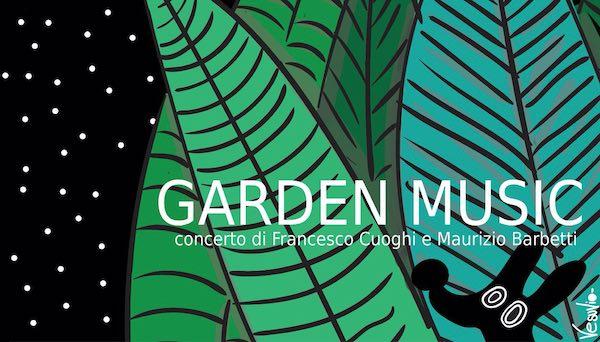 """""""Garden Music"""", il concerto evento 2020 de La Serpara dopo il lockdown"""