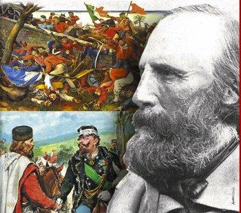 Continua con successo a Carnaiola la mostra storica �Il mito di Giuseppe Garibaldi�