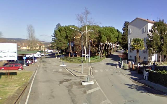 Modifiche al traffico per il taglio di piante in Via Garigliano, Via Panaro e Via Tagliamento