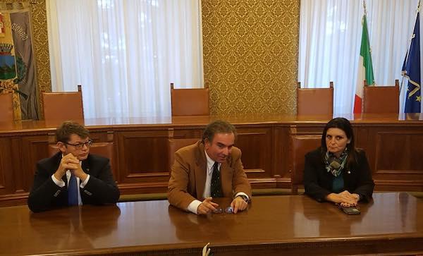 """Geotermia sull'Alfina, il sottosegretario Gava scrive al Governo: """"Rivalutare il progetto"""""""