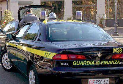 Prestanomi e sedi fittizie: le Fiamme Gialle di Orvieto scovano evasione fiscale per oltre 5 milioni di euro