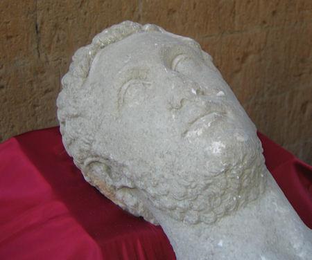 Saranno esposti ad Orvieto i reperti rinvenuti negli scavi di Campo della Fiera