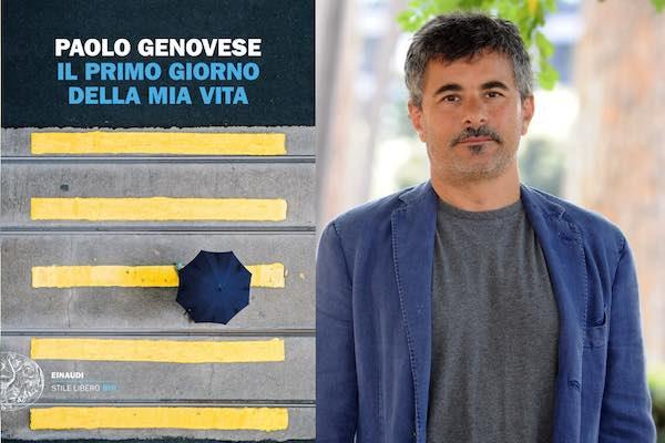 """Dal libro al film, Paolo Genovese presenta """"Il primo giorno della mia vita"""""""