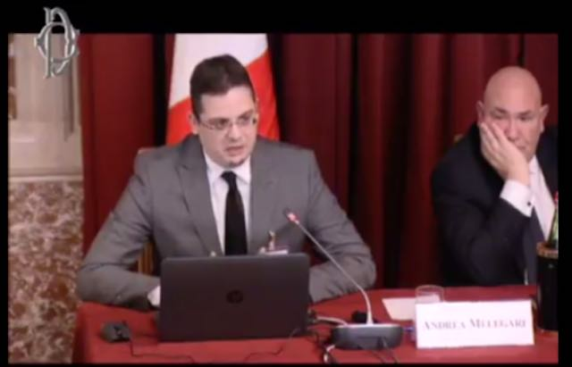 """A Montecitorio, """"Cybersecurity made in Italy"""""""