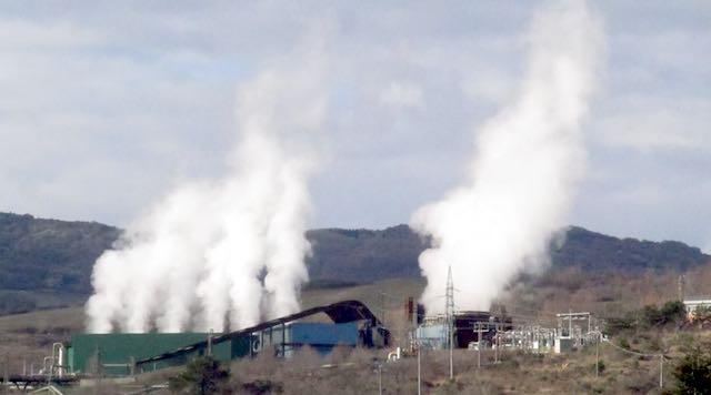 Geotermia e questione ambientale, incontro pubblico