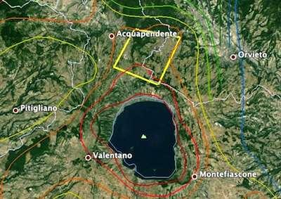 """""""Terremoto Lazio-Umbria-Toscana. Non è un territorio per trivelle"""""""