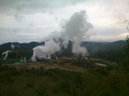 """Geotermia al Bagnolo. Ambientalisti cauti: """"C'è poco da esultare"""""""