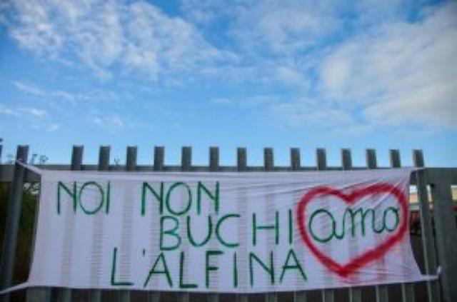 """Italia Nostra: """"Finalmente un NO definitivo alla Geotermia a Torre Alfina"""""""