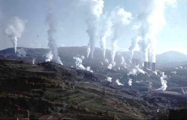 "Geotermia in Toscana, Nogesi: ""Sempre più sindaci si oppongono"""