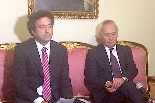 """Ggnagnarini replica a Olimpieri sul bilancio: """"Si può rosicare del bene comune?"""""""
