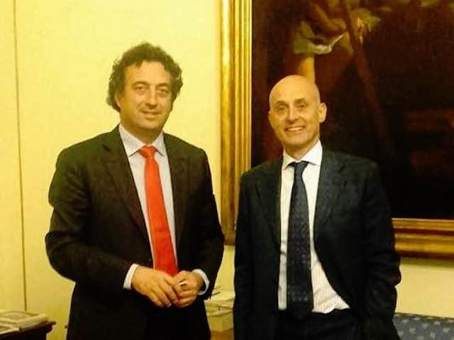 Orvieto rappresenta l'Umbria al workshop organizzato dall'Ambasciata italiana a Praga