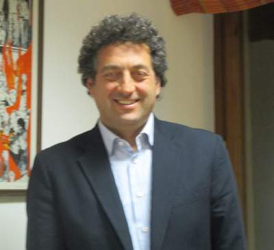Primarie Pd Orvieto, vince Giuseppe Germani