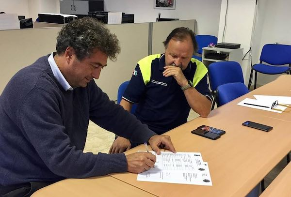 """""""Orvieto investe nel sistema locale di Protezione Civile"""""""