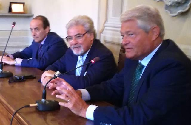 L'accoglienza degli stranieri al centro dell'incontro con il prefetto D'Angelo