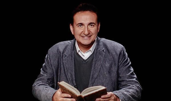 """Roberto Giacobbo svela """"I misteri del bosco. Miti e significati del mondo rurale"""""""